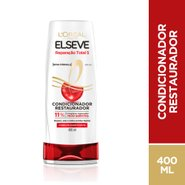 Condicionador Elseve Reparação Total 5+ L'oréal Paris 400ml