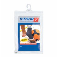 Tornozeleira Tensor Elast Sem Costura 6402 G