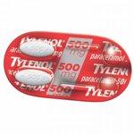 Tylenol Extra Poder Alivio 500mg 2 Comprimidos