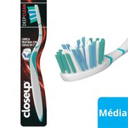 Escova Dental Close-Up Deep Clean Media