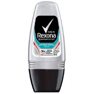 Desodorante Rexona Men Roll-on Antibacterial Fresh 50ml