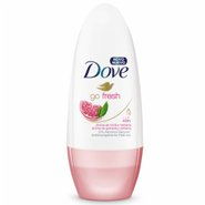 Desodorante Dove Roll-on Go Fresh Romã E Verbena 50ml