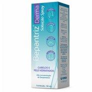 Hidratante Bepantriz Derma Spray Cabelo E Pele 50ml