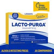 Lacto Purga 16 Comprimidos