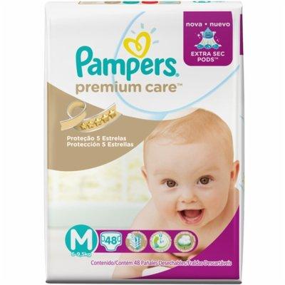 8e05bf68c Hora da Troca e Pampers Premium Care em Bebê e Criança - PanVel ...