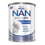 Nestlé Nan A.R. Fórmula Infantil Lata 800g