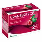 Cranberry Cr 400mg 30 Saches