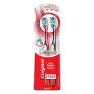 Kit Promocional Escova Dental Colgate 360 Luminous White Macia Com 2 Unidades