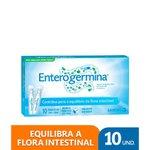 Enterogermina 2 Bcfu/5 Ml Com 10 Frascos