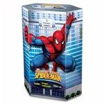 Kit Spider Man 4 Shampoo + Condicionador 250ml