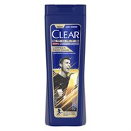 Shampoo Clear Men Sports Limpeza Profunda 200ml