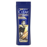 Shampoo Clear Men Sports Limpeza Profunda 400ml