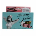 That Girl Protetor De Axilas 10 Unidades