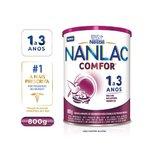 Nestlé Nan Comfor 3 Fórmula InfantilLata 800g