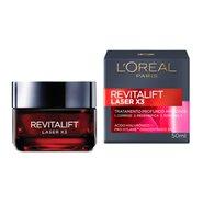 Creme Anti-idade L'oréal Paris Revitalift Laser X3 49g/50ml