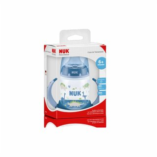 Copo Nuk First Choice Boys Treinamento Azul 150ml