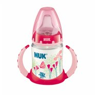 Copo Nuk First Choice Girls Treinamento Rosa 150ml