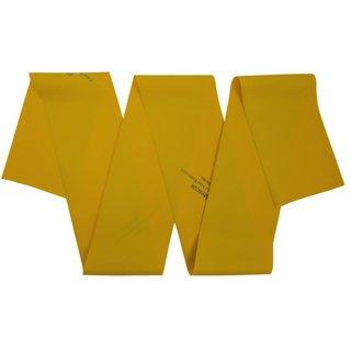 Faixa Elástica Mercur Dourado 2m