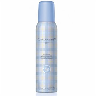 Desodorante Giovanna Baby Blue Aerosol 150ml