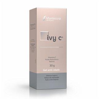 Gel Rejuvenescedor Facial Ivy C 30g