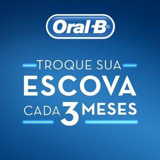 Escova Dental Infantil Oral-b Mickey 1 Unidade