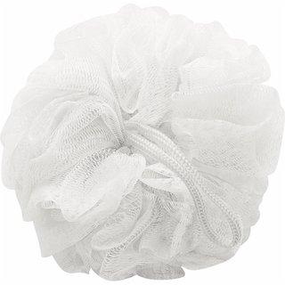 Esponja Banho Panvel Acessórios Branca