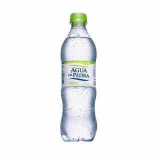Agua Mineral Agua Da Pedra Com Gas 500ml