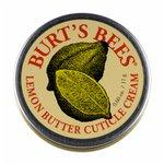 Creme Cuticula Burts Bees Lemon Butter Disp