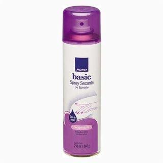 Spray Secante Panvel Basic 250ml