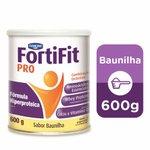 Fortifit Hiperproteico Baunilha 600g