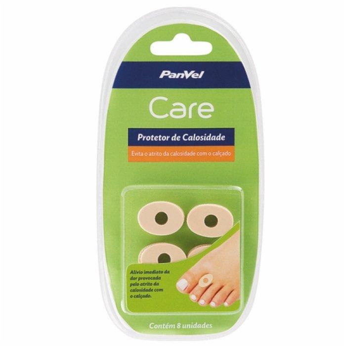 f67c507ac077b Protetor Calos Em Latex Panvel Care - PanVel Farmácias