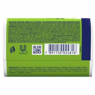 Sabonete Em Barra Rexona Antibacterial Bamboo Fresh 84g