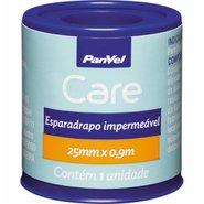 Esparadrapo Impermeavel Panvel Care 2,5cmx0,9m