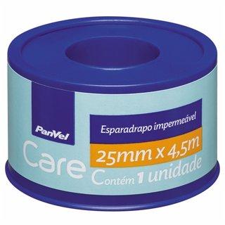 Esparadrapo Impermeável Panvel Care 25mmx4,5m
