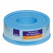 Fita Microporosa Hipoalergênica Panvel Care12,5mmx4,5m