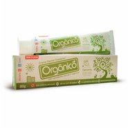 Creme Dental Contente Organico 80g
