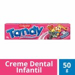 Creme Dental Tandy Tutti-Frutti 50g
