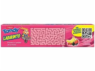 Gel Dental Infantil Colgate Tandy Tutti Frutti Gel 50g