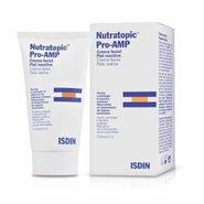 Hidratante Nutratopic Facial Pro-amp Isdin  50ml