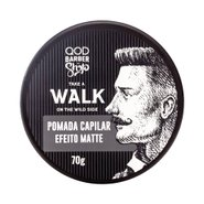 Pomada Qod Barber Shop Walk 70g