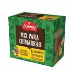 Chá Mix Para Chimarrão Lifar Sanitas 10 Saquinhos
