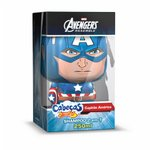 Shampoo 2x1 Avengers Capitao America  250ml