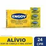 Engov 24comprimidos