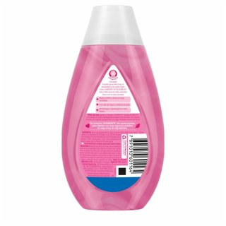Shampoo Johnson's Baby Gotas De Brilho 200ml