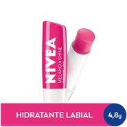 Protetor Labial Nivea Lip Care Melancia 4,8g