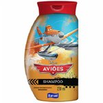 Shampoo Baruel Aviões 230ml