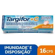 Targifor C Com 16 Comprimidos Efervescentes