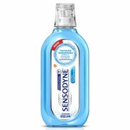 Enxaguatório Bucal Sensodyne Cool Mint 500ml