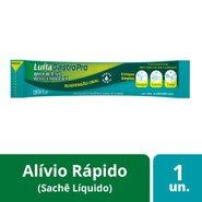 Lufta Gastro Pro Sachê Líquido 10ml