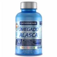 Omega Alasca Catarinense 1000mg 30cap